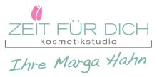 Kosmetikstudio Marga Hahn |Zeit für Dich